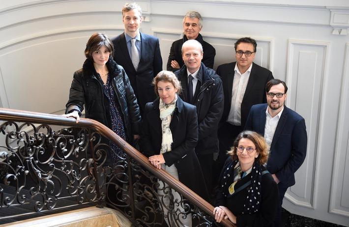 Das erste Mal arbeiten AFP, ANSA und dpa gemeinsam an einer Europa-Plattform mit frei zugänglichen Nachrichten (German and English version)