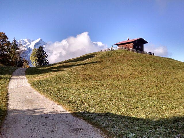 Die 17. BMW Motorrad Days in Garmisch-Partenkirchen von 07. – 09.07.2017