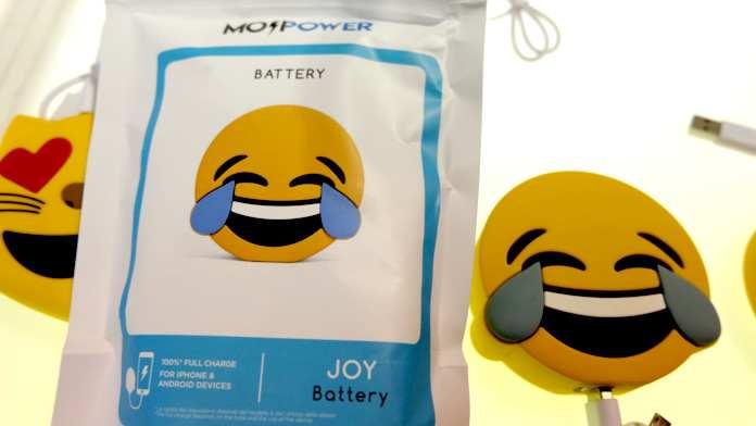 #Power,Joy Batterery,Berlin,Messe, Netzwelt