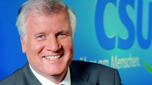 Polirik,Horst Seehofer, Deutschland,News,CSU-Chef