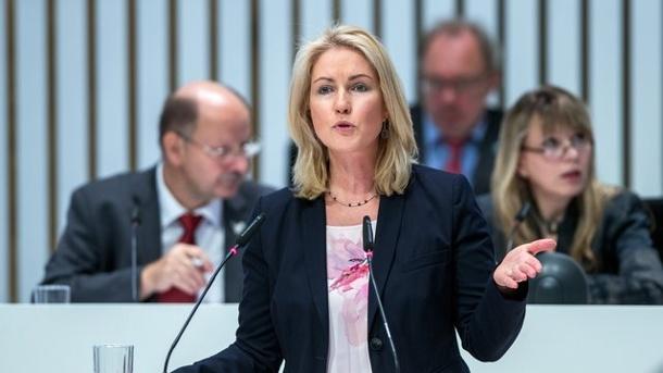 Manuela Schwesig,Mecklenburg-Vorpommern,SPD,News,Politik,Nachrichten