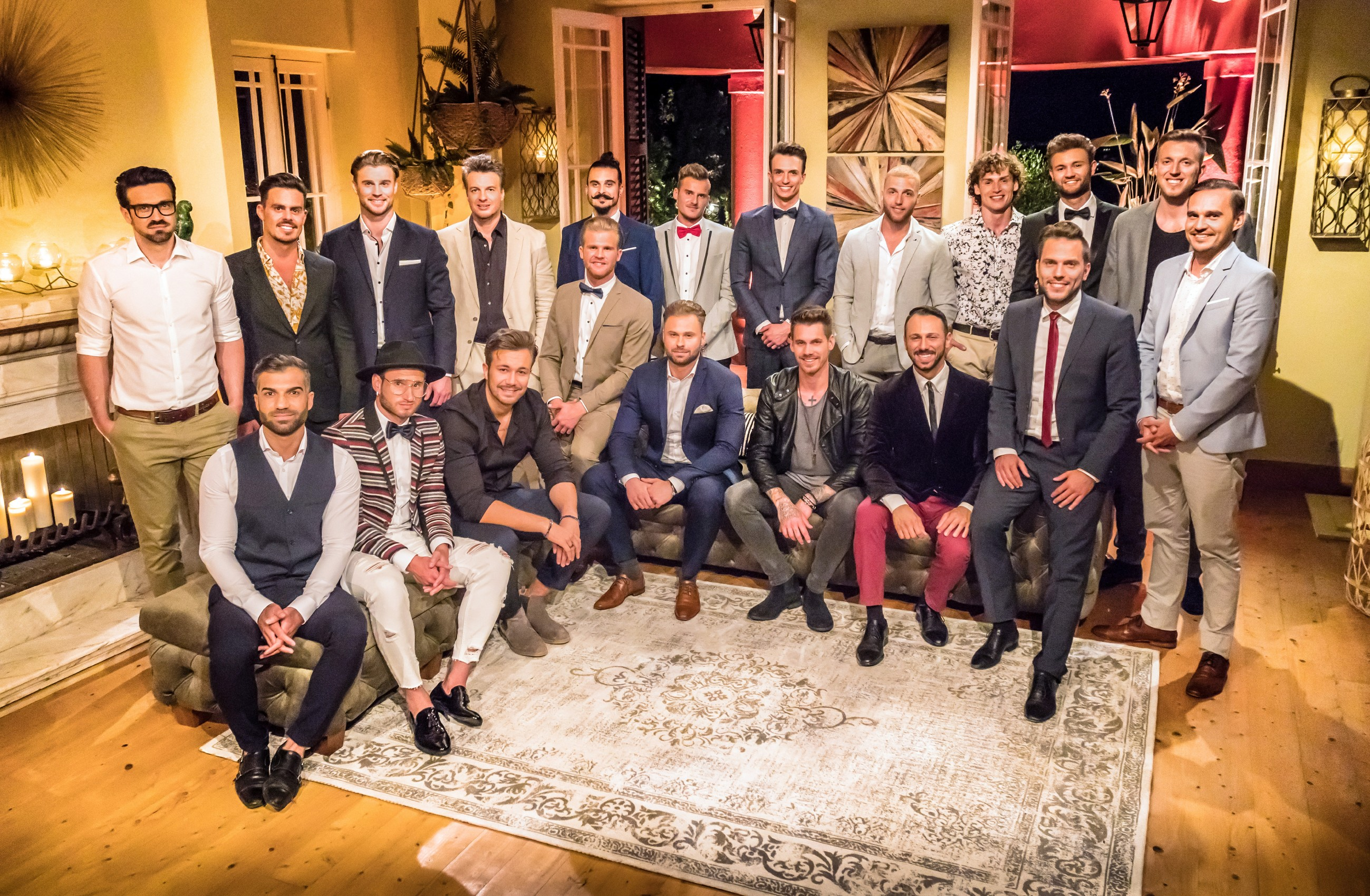 Bachelorette,Bachelorette 2018,Nadine Klein,Bild,TV- Aussicht, Fernsehen,Kuppelshow,RTL