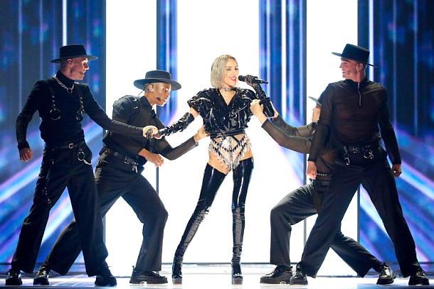 Eurovision Song Contest,ESC,Medien,Presse