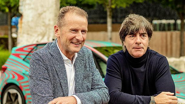 ID,Joachim Löw ,Volkswagen,Herbert Diess,Starnews