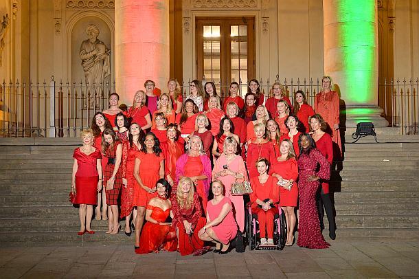 Red Ladies,Berlin,Presse,News,Frauen