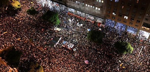 Rio de Janeiro,Presse,News