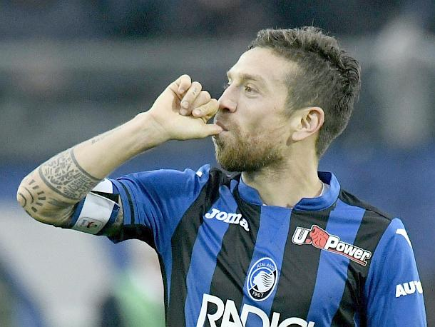Atalanta Bergamo,Sport,Fußball,Presse,News