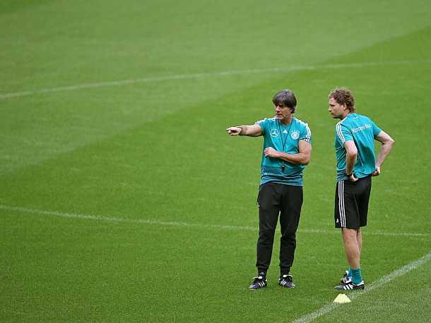 Marcus Sorg,Joachim Löw,Fußball