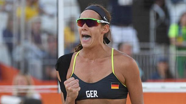 Kira Walkenhorst,Sport,Beachvolleyball