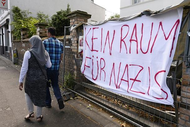Walter Lübcke ,rechtsextreme Gewalt,Berlin,Politik,Demokratie