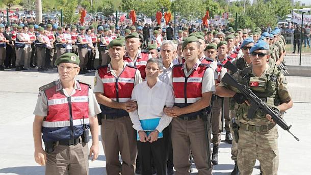 Ankara,Putschversuchs,Ausland,Presse,News