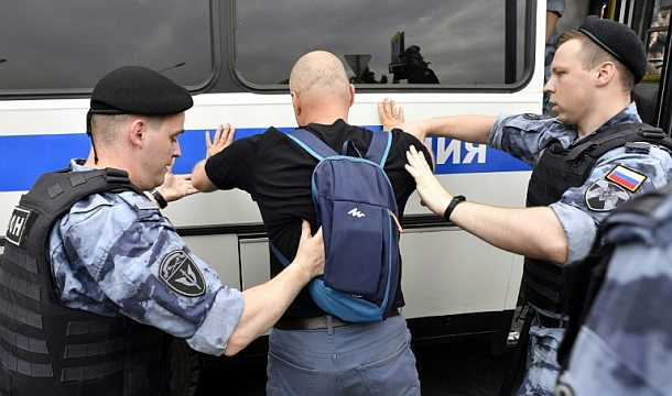 Moskau,OWD,News,Presse