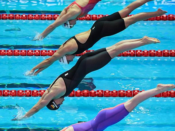 Franziska Hentke,Sport,Schwimmen,Presse,News,Medien,Aktuelle