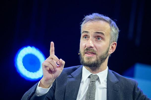 Jan Böhmermann,People,Presse,News,Medien,für,Aktuelle
