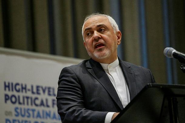 Mohammed Dschawad Sarif,USA,Presse,News,Aktuelle,Straße von Hormus,Iran