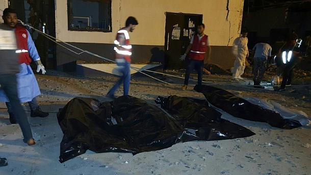 Tripolis,Flüchtlinge,Presse,News,