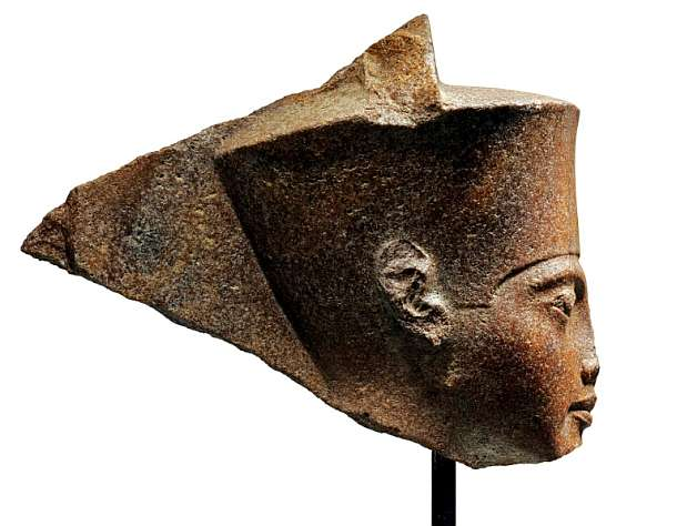 Tutanchamun,London,Kairo,Presse,News