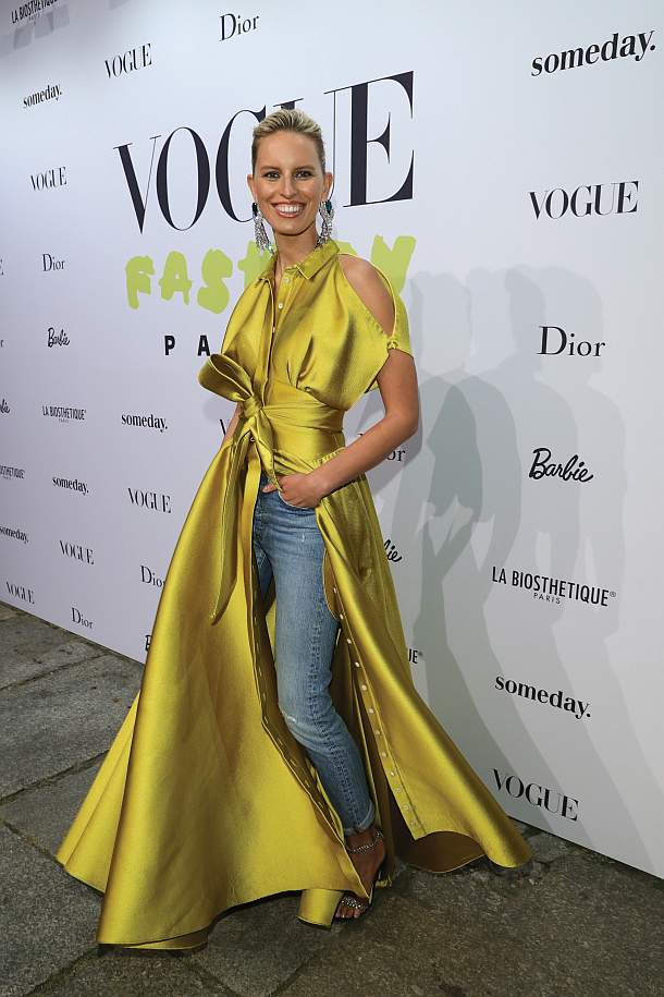 Vogue Party In Berlin,Berlin,News,Lifestyle