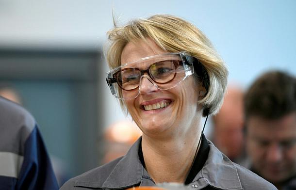 Anja Karliczek,Mittwoch,Berlin,Presse,News,Aktuelle