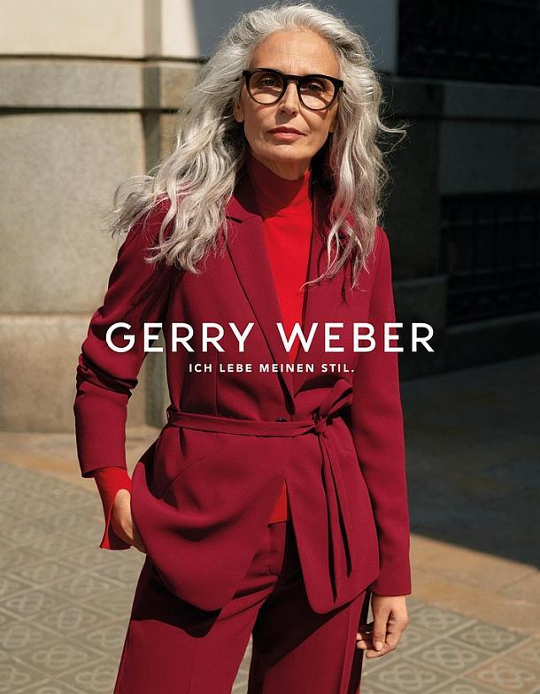 GERRY WEBER,Mode,Presse,News,Lifestyle,