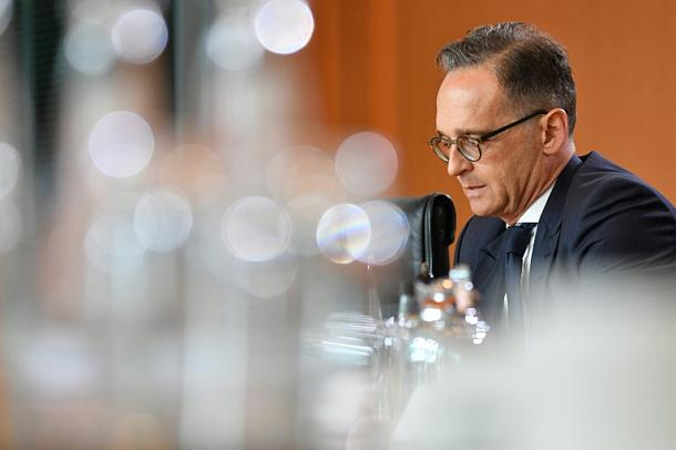 Heiko Maas,Politik,Berlin,News,Presse,Aktuelle,Nachrichten,