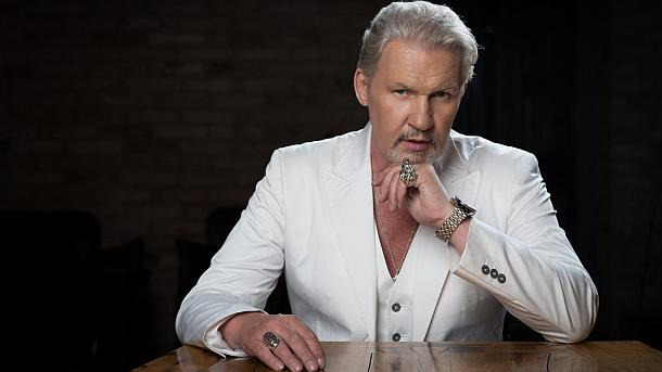 Johnny Logan,Starnews,Presse,Medien,Aktuelle,People