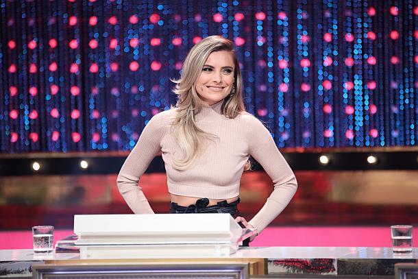 Sophia Thomalla,RTL,Fernsehen,Starnews,Medien,Presse