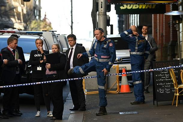 Sydney,Presse,News,Medie,Aktuelle,