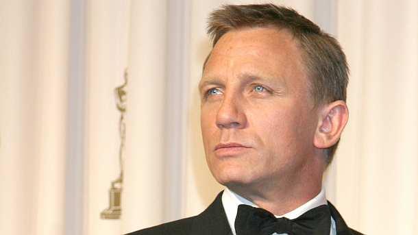 Daniel Craig,Starnews,Medien,People,Matera,Aktuelle