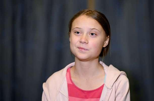 Greta Thunberg,Politik,Presse,News,Medien,Aktuelle,Nachrichten,New York