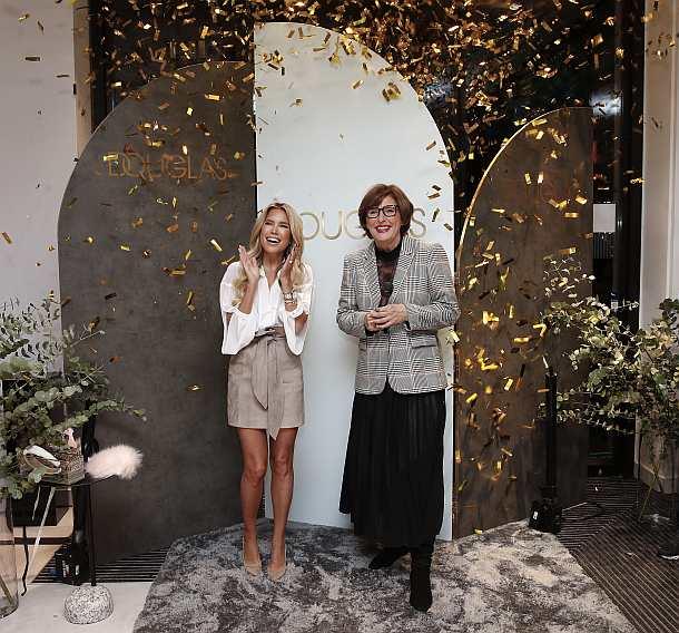 Douglas,Berlin,Fashion,Presse,News,Beauty,Aktuelle,Online,Sylvie Meis