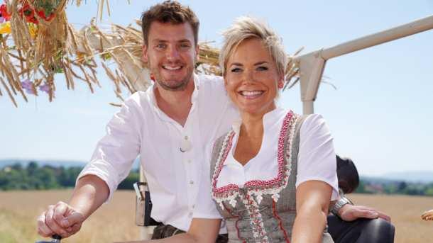 Inka Bause,Bauer sucht Frau,RTL,Medien,Presse,News,People,Aktuelle