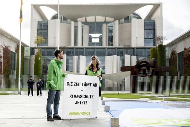 Klimaklage,Greenpeace ,Berlin,Presse,News,Medien,Aktuelle,Nachrichten,Presse.Online