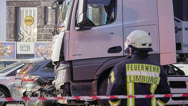 Terror Anschlag,Limburg,Presse,News,Medien,Aktuelle,Nachrichten,