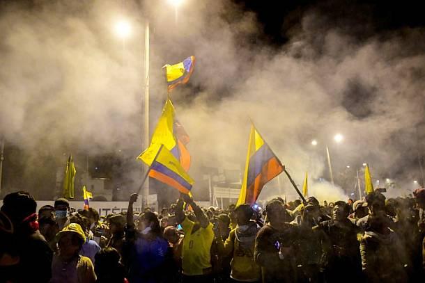 Quito,Ecuador,Presse,News,Medien,Aktuelle,Nachrichten