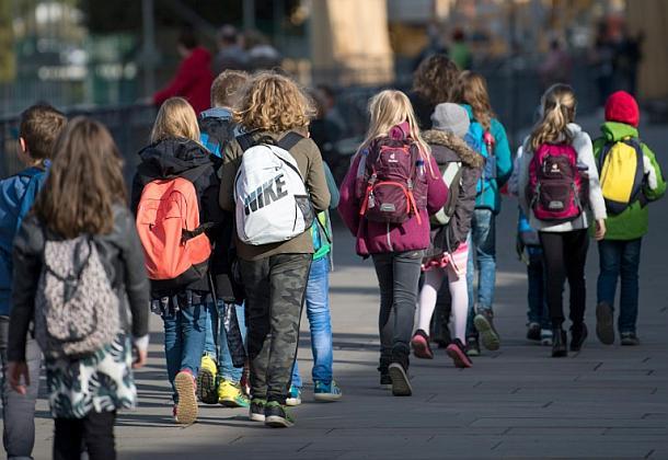 Grundschüler,Bundeskabinett,Berlin,Ganztagsbetreuung ,Presse,News,Medien