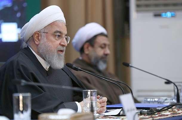Hassan Ruhani,Iran,Außenpolitik,Presse,News,Medien