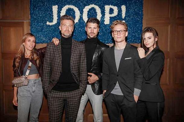 JOOP,Berlin,KaDeWe,Presse,News,Lifestyle,Medien,Aktuelle