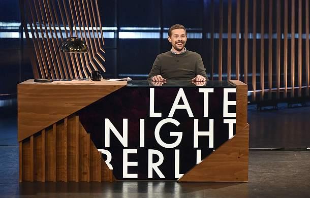 Late Night Berlin,ProSieben-Show ,TV,Frensehen,Medien,Online,Presse,Show
