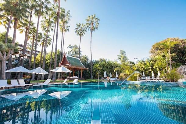 Teneriffa,Hotel Botánico,The Oriental Spa Garden,Tourismus,Urlaub,Presse,News,Online