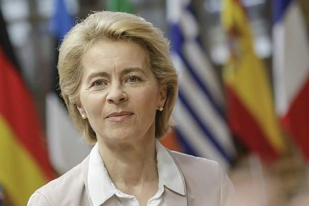 Ursula von der Leyen,Berlin,Presse,News,Medien,Aktuelle