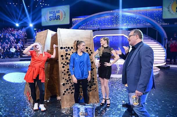 Vanessa Mai,ProSieben,Medien,Schlag den Star,Presse.Online
